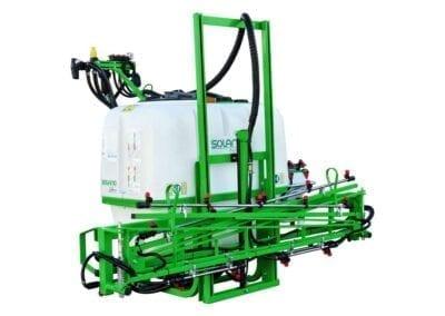 Elevacion hidraulica barra manual