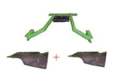 Kit 1 olivo joven para paraguas ancho boca 120 cm