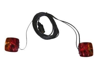 Kit de luces magnético