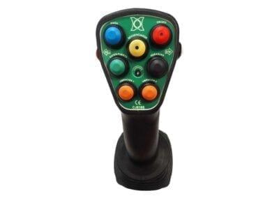 Mando joystick