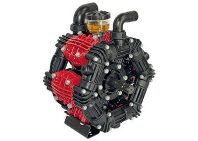 Bomba Udor Zeta 260-300