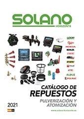 Catálogo Repuestos Solano Horizonte