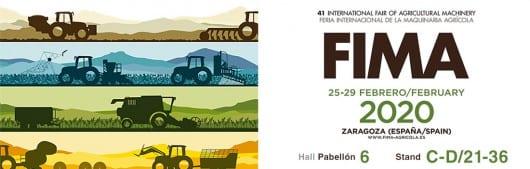 Feria Internacional de maquinaria Agrícola
