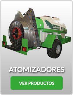 Atomizadores Solano Horizonte para Plan Renove 2017