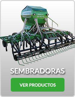 Sembradoras Solano Horizonte para Plan Renove 2017